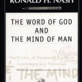 Book Review: The Word of God and the Mind of Man