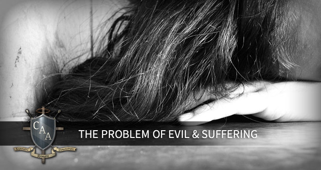 problem of evil and suffering essay Essay the problem of evil evil exists, a plain and simple fact the argument for the problem of evil (and suffering) proves that fact the argument for.
