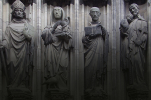 Church Fathers Say About Jesus