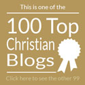 Christian Apologetics Alliance is a Top 100 Christian Blog